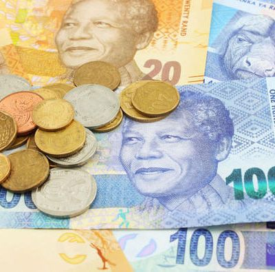 South Africa Reclaims Its position As Biggest Economy On Continen...