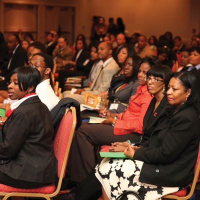 Top 10 Black Business Expos Across the U.S.