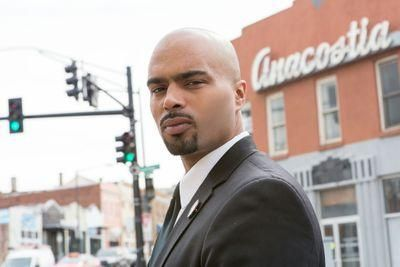 SHOCKING: Marion Christopher Barry, son of former D.C. mayor, die...