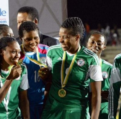 Nigerian govt releases over $1.1m for payment of national football teams