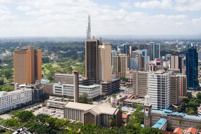 Eastern Africa debt stocks on the rise