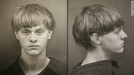 Dylann Roof Found Guilty on All Counts in Church Massacre